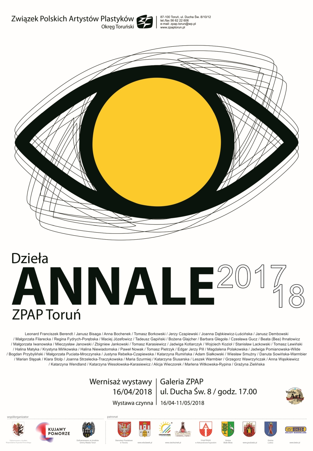 'ANNALE – 2017/2018'
