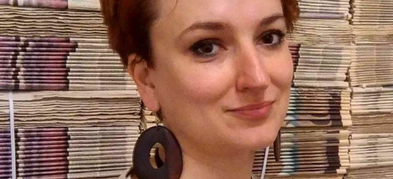Anna Olińska