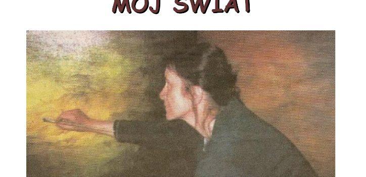 Wystawa Małgorzaty Iwanowskiej-Ludwińskiej w Ciechocinku