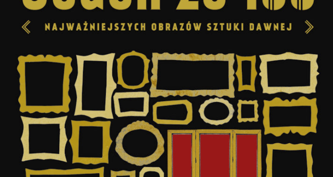 """Konkurs na plakat interpretujący tryptyk """"Sąd Ostateczny"""" Hansa Memlinga"""