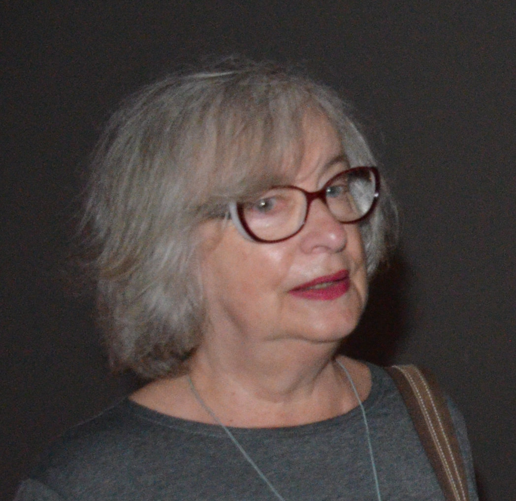 Maria Krupska