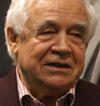 Zmarł  Stefan Kościelecki