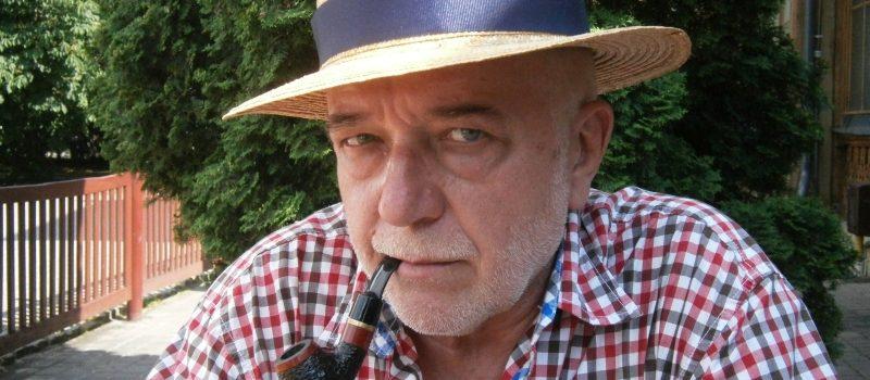 Zmarł Wojciech Kapelański