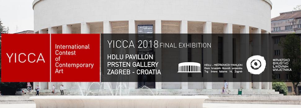 Konkurs sztuki YICCA