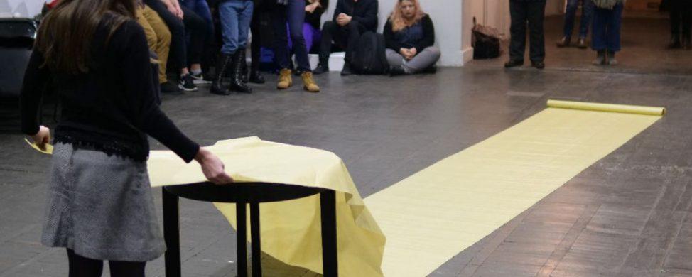 XII Festiwal Performance Koło Czasu / Ad Astra