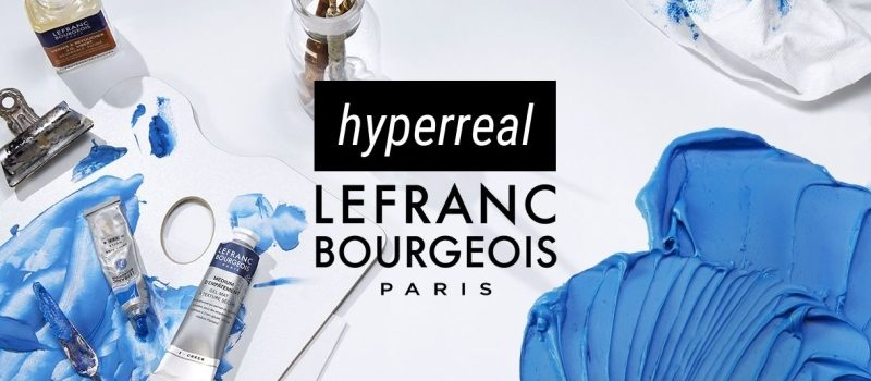 Konkurs 'Hyperreal' (na hiperrealistyczny obraz olejny)