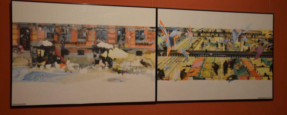 'Obrazy dla umiejącego patrzeć' – Wojciech Kapelański