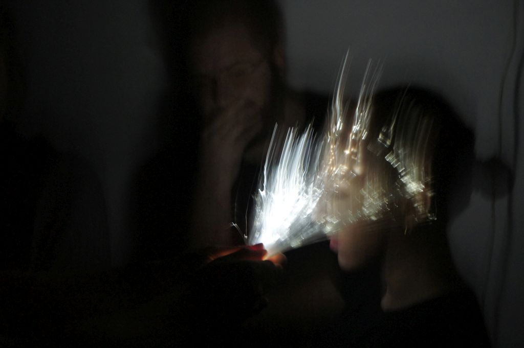 'ELEMENTUM' – wieczór performance studentów