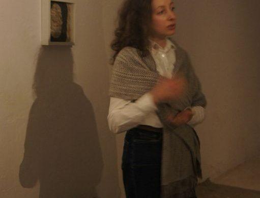 'WZÓR' – Joanna Chłaścińska