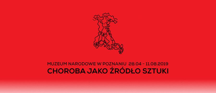 Choroba jako źródło sztuki, Muzeum Narodowe w Poznaniu