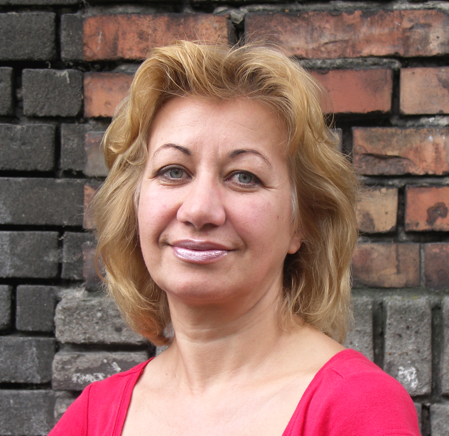 Anna Grzelak