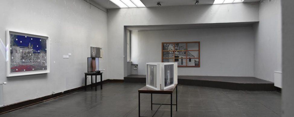 Region of flexibility – fotorelacja z wystawy.