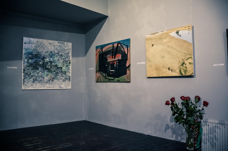 Konstelacje – Poza Horyzont – film z wernisażu