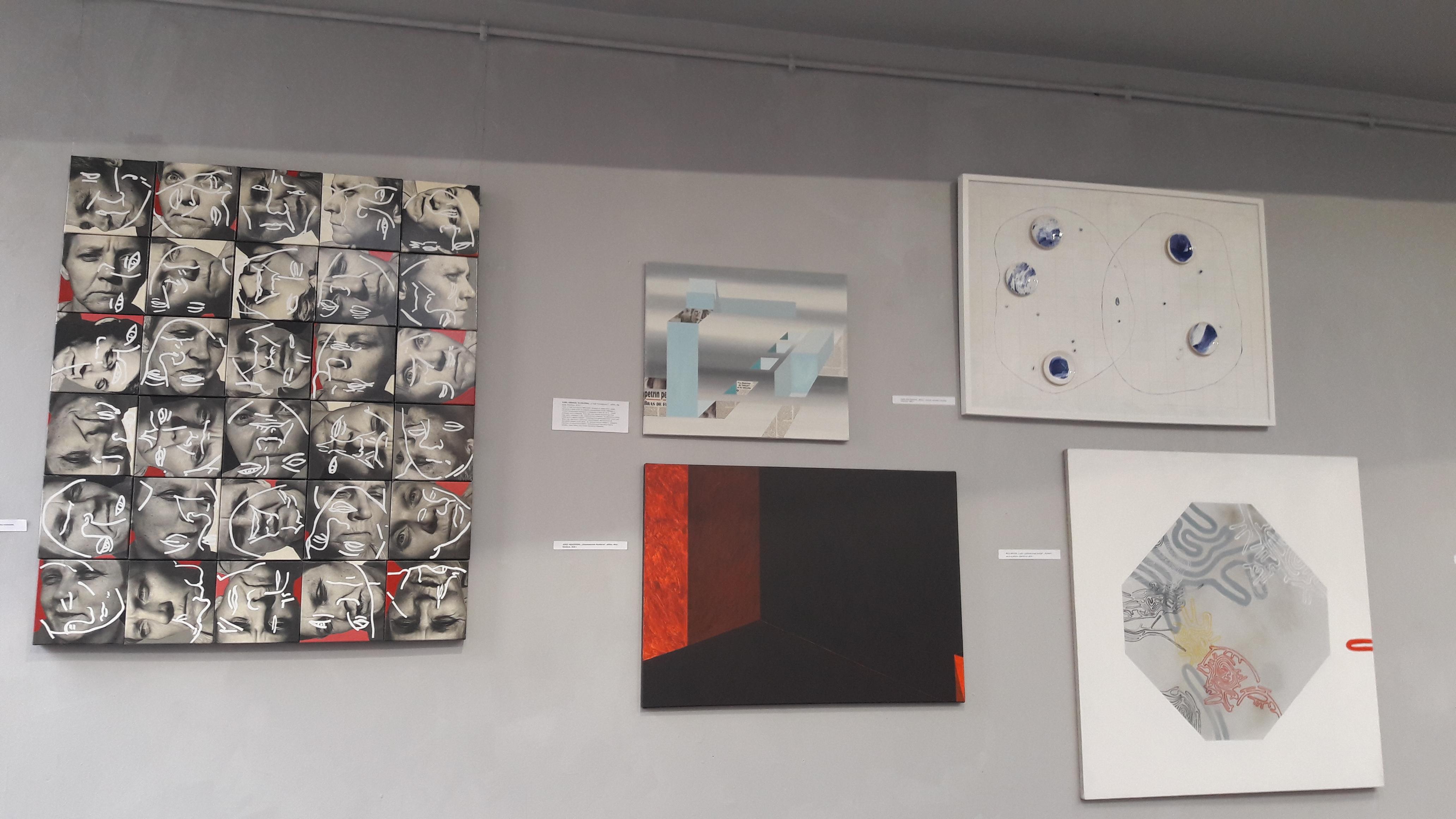 Wernisaż wystawy pokonkursowej pn. Konstelacje – Poza Horyzont