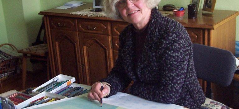 Joanna Strzelecka – Traczykowska