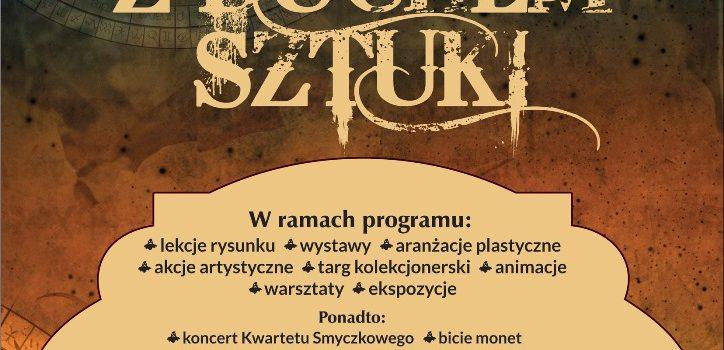 FOTORELACJA. 27 czerwca ulica Ducha Świętego w Toruniu zmieniła się w galerię sztuki