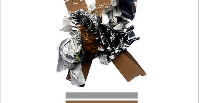 """Zapraszamy na wystawę """"PURGAMENTUM / o właściwościach śmieci"""""""