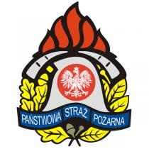 Konkurs na nowe logo Państwowej Straży Pożarnej