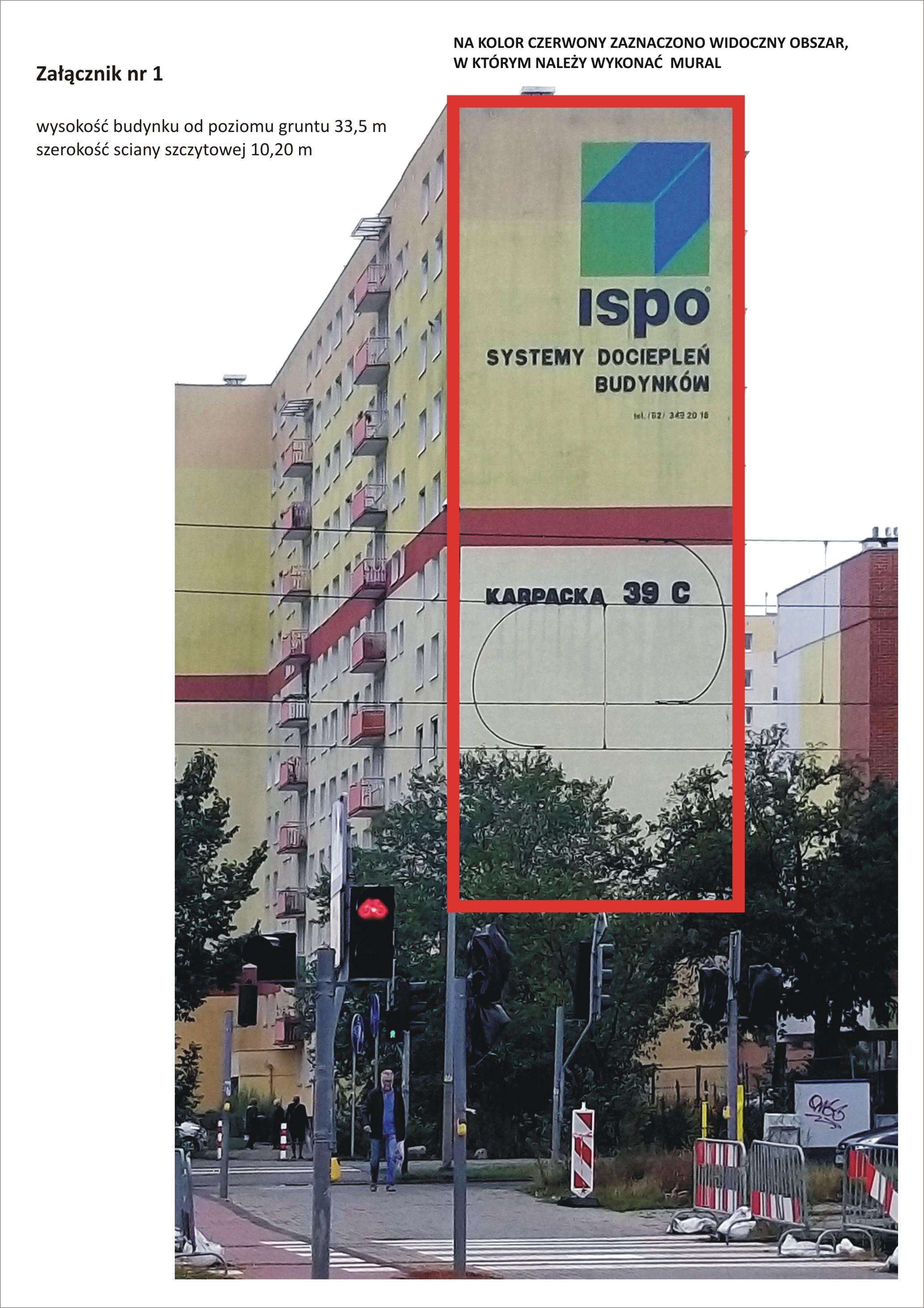 """Konkurs na projekt i wykonanie muralu """"100 lecie Powrotu Bydgoszczy do Polski"""""""