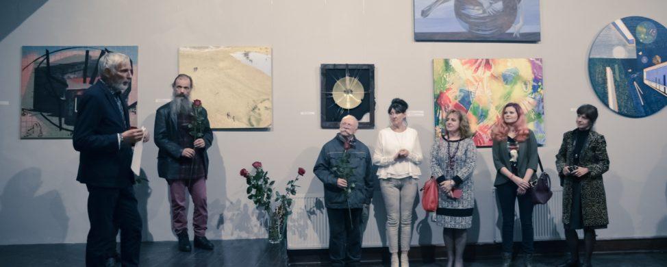 Konstelacje – Poza Horyzont. Wernisaż wystawy i wyniki konkursu.