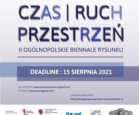 CZAS-RUCH-PRZESTRZEŃ II